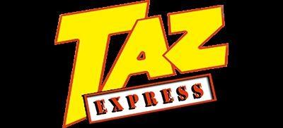 Taz Express [USA] (Proto) image
