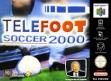 logo Emulators Telefoot Soccer 2000 [France]