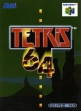 Logo Emulateurs Tetris 64 [Japan]