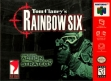 logo Emulators Tom Clancy's Rainbow Six [Europe]
