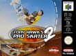 logo Emulators Tony Hawk's Pro Skater 2 [Europe]