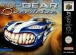Логотип Emulators Top Gear Overdrive [Europe]
