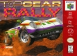 logo Emulators Top Gear Rally [USA]