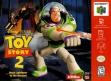 Логотип Emulators Toy Story 2 : Buzz Lightyear to the Rescue! [Europe]