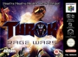 logo Emulators Turok : Rage Wars [Europe]