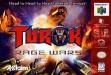 logo Emulators Turok : Rage Wars [USA]