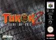 logo Emulators Turok 2 : Seeds Of Evil [Europe]