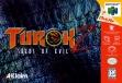Логотип Emulators Turok 2 : Seeds Of Evil [USA] (Demo)