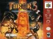 logo Emulators Turok 3 - Shadow of Oblivion [USA] (Beta)