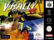 Логотип Emulators V-Rally Edition 99 [Europe]