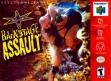 logo Emulators WCW Backstage Assault [USA]