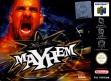 logo Emulators WCW Mayhem [Europe]
