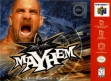 logo Emulators WCW Mayhem [USA]
