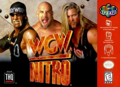 WCW Nitro [USA] image