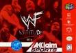 Logo Emulateurs WWF Attitude [USA]