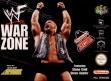 logo Emulators WWF War Zone [Europe]