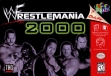 logo Emulators WWF WrestleMania 2000 [Japan]