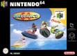 logo Emulators Wave Race 64 [Europe]