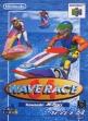 logo Emuladores Wave Race 64: Kawasaki Jet Ski [Japan]