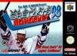 Logo Emulateurs Wayne Gretzky's 3D Hockey '98 [Europe]
