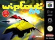 logo Emuladores Wipeout 64 [Europe]