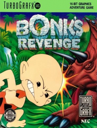 BONK'S REVENGE [USA] image