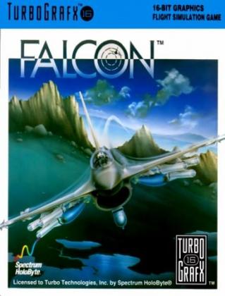 FALCON [USA] image