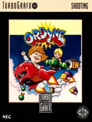 ORDYNE [USA] image