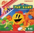 Logo Emulateurs PAC-LAND [JAPAN]