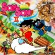 logo Emuladores SON SON II [JAPAN]