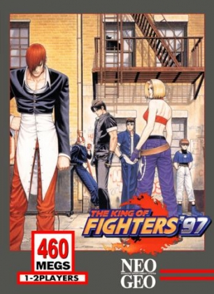 THE KING OF FIGHTERS '97 (CLONE) image