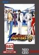 logo Emulators THE KING OF FIGHTERS '98 - THE SLUGFEST [KOREA] (CLONE)