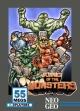 logo Emulators KING OF THE MONSTERS