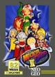 Логотип Emulators MAGICAL DROP II