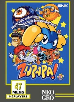 ZUPAPA image