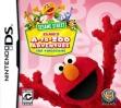 logo Emuladores Sesame Street : Elmo's A-to-Zoo Adventure [Australia]