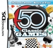 Logo Emulateurs 50 Classic Games