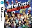 logo Emuladores AMF Bowling Pinbusters!