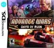 logo Emulators Advance Wars - Days of Ruin