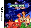 Logo Emulateurs Advance Wars - Dual Strike (Clone)