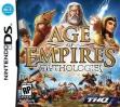 Logo Emulateurs Age of Empires - Mythologies