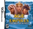 Логотип Emulators Age of Empires - The Age of Kings