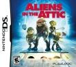 Logo Emulateurs Aliens in the Attic