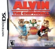 logo Emulators Alvin et les Chipmunks [Europe]