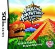 Логотип Emulators Amazing Adventures - The Forgotten Ruins