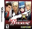 logo Emuladores Apollo Justice - Ace Attorney