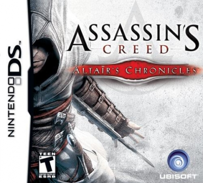 Assassin's Creed - Altair's Chronicles image