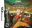 Логотип Emulators Avatar - The Last Airbender - The Burning Earth [Europe]