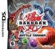 Logo Emulateurs Bakugan: Battle Brawlers: Battle Trainer