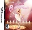 Логотип Emulators Let's Play Ballerina [Europe]